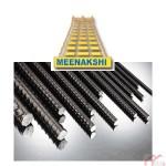 Meenakshi Steel TMT Fe-500 Grade-8mm
