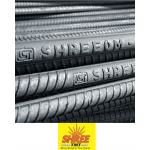 Shree-TMT Fe-500 Grade-8mm