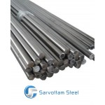 Fe-500 Grade 8mm Shree TMT Bar - 25mm