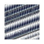 Tata Tiscon TMT Bar Fe-500 Grade - 12mm