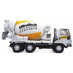 Ultratech's Ready Mix Concrete RMC - M25 Grade