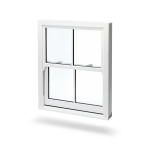 2T-2P SLIDING WINDOW - 910 x 1220