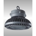 Bajaj Verdent LED wellglass luminaire - 42W
