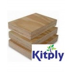 Vista BWR Block Board - Mix Pine with Double Core - 19 mm