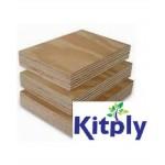 Vista BWR Block Board - Mix Pine with Triple Core - 25 mm