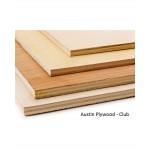 Austin Plywood - Club(Thickness - 8/9mm)