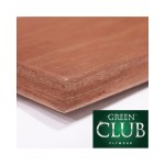 Green PLYWOOD - Club(Thickness - 8/9mm)