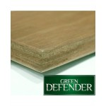 Green PLYWOOD - Defender(Thickness - 19mm)