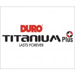 Duro Titanium Plus - 19 mm Peice per Sqft