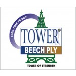 Tower Beech Ply Plywood - 19 mm Price per Sqft