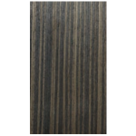 Greenpanel's Smokin Wenge  - 8Sft x 4Sft