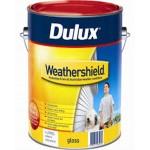 Dulux Yellow Base - Exteriors - 9 Ltr