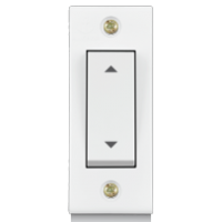 Deluxe 6A. 2 Way Switch