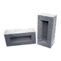 ACB Grey Fly Ash Cement Brick - 9in x 3in x 2in