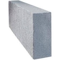Aerocon AAC Block  - 600mm x 200mm x 100mm