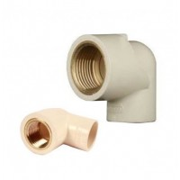 Ashirvad 20*15mm CPVC Brass Elbows
