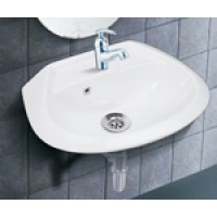 Wash Basin -18 x 13 Round
