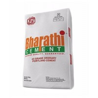 Bharathi Ultra Fast Cement