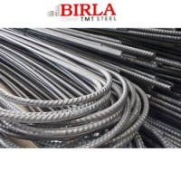 Birla TMT Fe-500 Grade-8mm