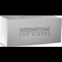 """Greenstone's AAC Brick - 600mmX200mmX100mm (4"""")"""