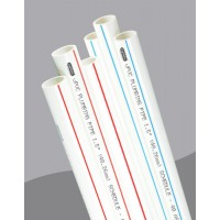 "UPVC Plumbing Pipe(Schedule - 80) - 80mm(3"")"