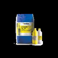 Weber Epoxy Adhesive