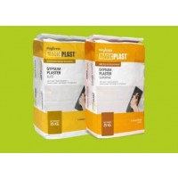Magicrete's Magicplast Gypsum Plaster - 25KG