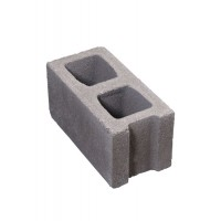 "Hindustan Hitech AAC Blocks  - 600mm x 200mm x 100mm (4"")"
