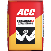 ACC Concrete Plus - 53Grade