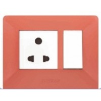 1M Outer Plate