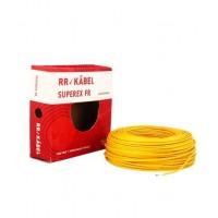 1 sqmm S/C Wire F.R. (90 Mtrs)