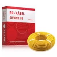 1.5 sqmm S/C Wire F.R. (90 Mtrs)