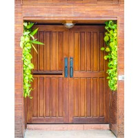 FLUSH DOORS - 30 mm Price per Sqft