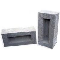 "Generic Clay Ash Brick - 5.1/2"" x 12"" x 6.1/2"""