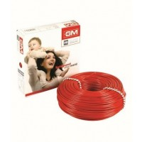 GM FRLS-H (Flame Retardant Low Smoke) Multi Strand single core unsheathed flexible cable - 2.5mm (180 Mtrs)