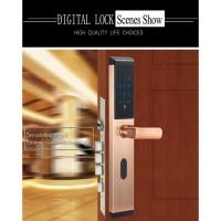 Digital Smart Door Lock - VN-G312