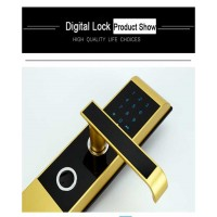 Digital Smart Door Lock - VN-G111