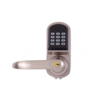 Digital Smart Door Lock - VN-S200