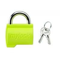 Godrej's MyLock (2 Keys)