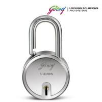 Godrej's 5 Lever (3 Keys)