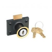 Godrej's New Multi Purpose Lock with Reversible Key