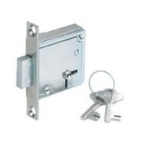 Godrej's Table Lock Right Opening