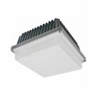 Bajaj LED canopy mediumbay tuminaire