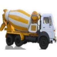 Ready Mix Concrete RMC - M7.5
