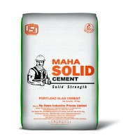 Maha Solid Cement