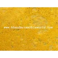 Bhandari Marble World's Golden Marble