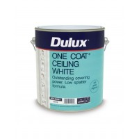 Dulux Dulux Super Clean 3 in 1 - White Base - Interiors - 20 Ltr