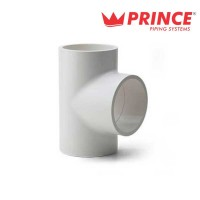 Prince_SCH 40 - Equal Tee - 50mm(2inch)