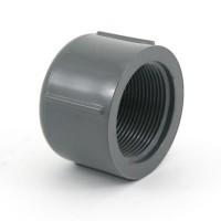 12.5mm CPVC Endcaps Thread