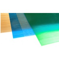 Lotus Multiwall PolyCarbonate Sheet-10 mm